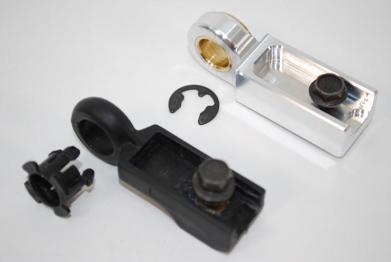 ¿Cómo reparar clutch de un pick-up Toyota 1985 motor R 22